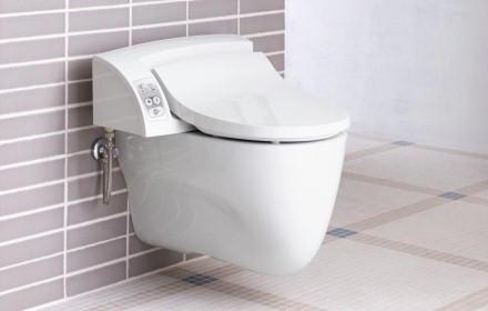 Water elettrico bidet/wc Acquacleen 8000 Plus