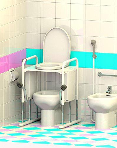 Ausili Bagno Per Disabili: Maniglioni bagno disabili normative.